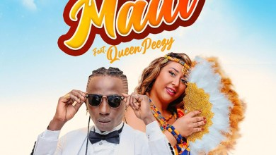 Madi by Patapaa feat. Queen Peezy
