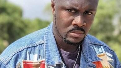 Lord Kenya, Akyeame, Reggie Rockstone, Obrafour inspired me - FrediSingSong