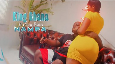 Nampa by King Ghana feat. Danny Beatz