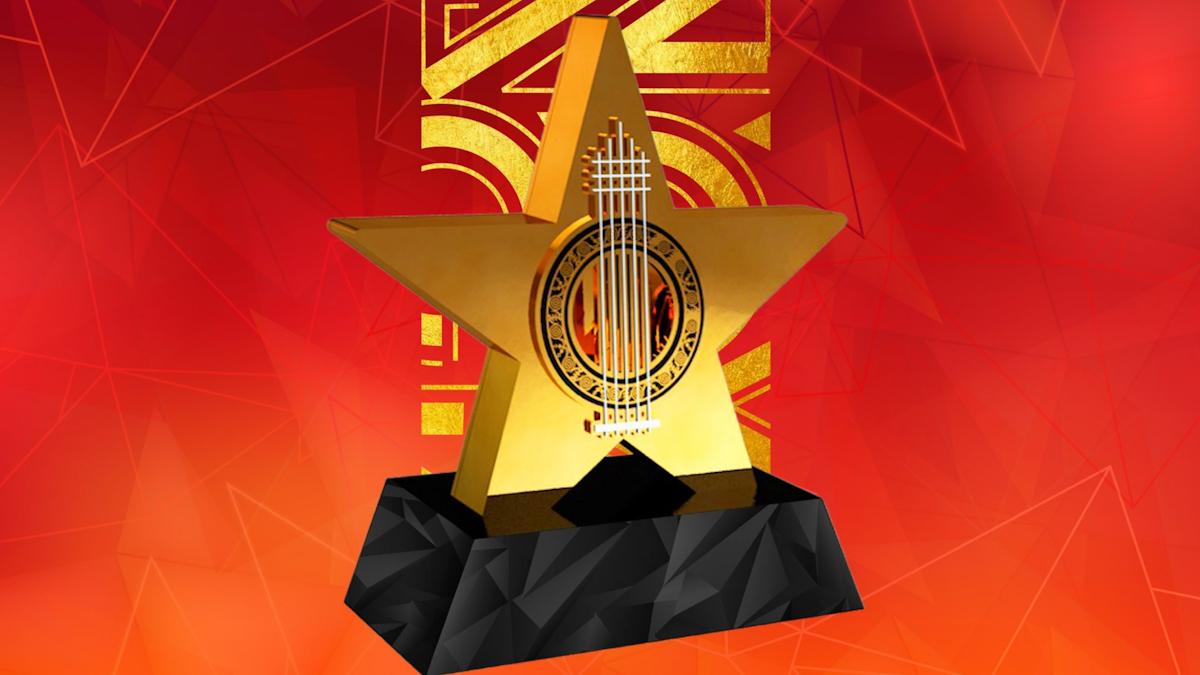 Nominations open for 2021 Vodafone Ghana Music Awards