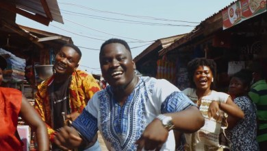 Ngbooda by Carl Clottey feat. Belac360