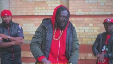 Kumerica Anthem (Apem Beba) by Black Kat Gh