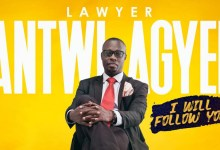 I Will Follow You sets the mood for reflection and restoration - Lawyer Antwi Agyei