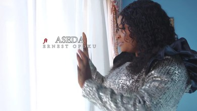 Aseda by Mabel Okyere feat. Ernest Opoku