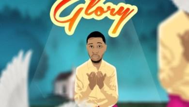 Glory by JVS feat. BRYAN THE MENSAH