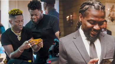 Beef Alert! 1King Samini calls Shatta Wale shallow-minded; 1Don reacts