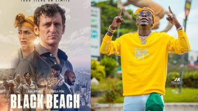 Let the accolades begin! Two of Shatta Wale's hit singles featured on Netflix!