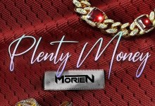 Morien serves classic visuals for new chune; Plenty Money