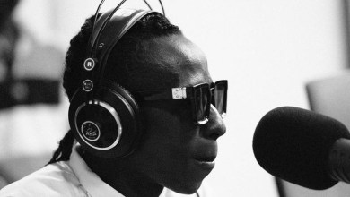 Even Chris Brown danced to 'One Corner' yet they snubbed me; I won't be part of 2021 VGMA - Patapaa