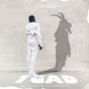 1GAD by Stonebwoy
