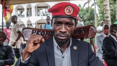 MTV Africa Music Awards postponed allegedly out of respect for Uganda's Bobi Wine
