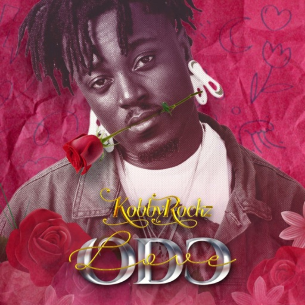 EP Review: Odɔ EP by KobbyRockz