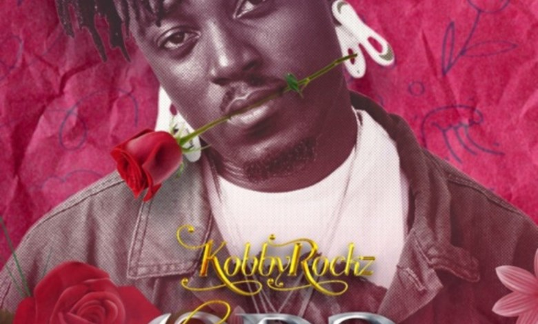 EP Review: Odɔ EP by KobbyRockz