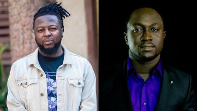 Beef Alert! Richie Mensah throws encoded shades at Guru in lengthy reply to him
