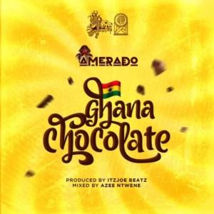 Ghana Chocolate by Amerado
