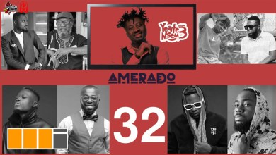 EP. 32 is the beef edition of Amerado's Yeete Nsem