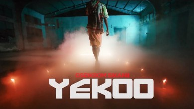Yekoo by Oseikrom Sikanii feat. Kofi Mole