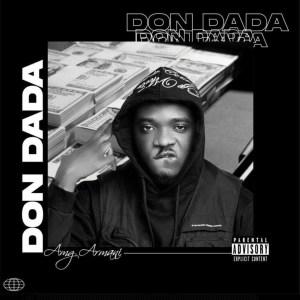 Don Dada by AMG Armani