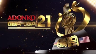 Ghana Music Awards-USA gets official headline sponsor!