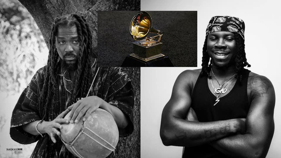 2021 Grammys: Stonebwoy, Samini ignite fresh beef over Burnaboy, WizKid win