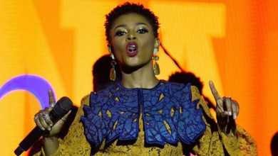 Abiana redefines live performance at 2021 Entertainment Achievement Awards