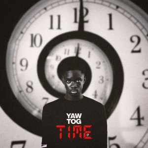 TIME by Yaw Tog