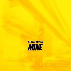 Mine by Kekeli Musiq