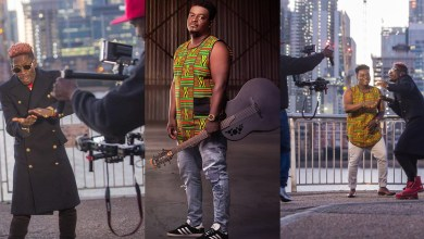 'Kro Kro Me' is Highlife in its original state; it brought back Shatta Wale's Bandana vibe - Kumi Guitar