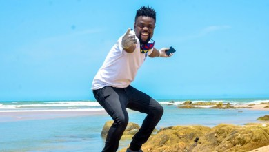 Nero X goes viral on Tik Tok with his 'Yawa Dey' single 3yrs after release!
