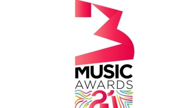 SECOND LINE UP OF PERFORMERS ANNOUNCED FOR 2021 3 MUSIC AWARDS!