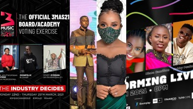 Meet your hosts, Board/Academy members, Flava Room presenters & 3rd line up of performers for 2021 3 Music Awards!
