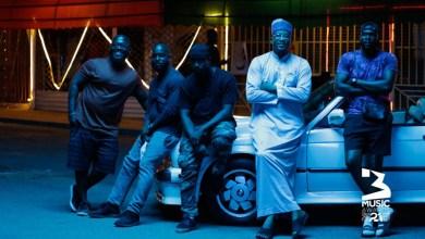 The sets for Jamar, Tog, Osibisa & Medikal cost about GH¢ 300k - CEO of 3Media Network, Sadiq Abdulai Abu