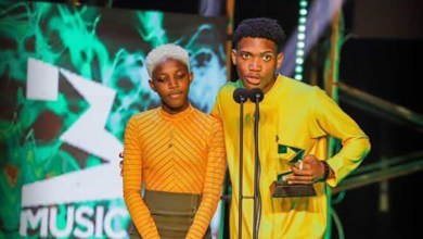 I'm grateful for winning 2021 3 Music Awards Next Rated Act; I won't disappoint - Malcolm Nuna