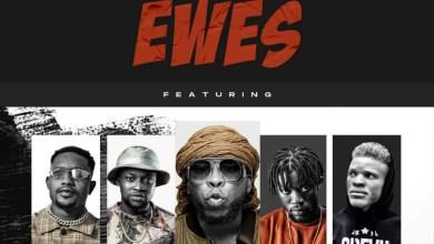 Single: Ewes by Edem feat. Jah Phinga, Keeny Ice, Worlasi & Bino Ayoni