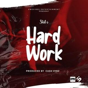 Hard Work by Stal__i