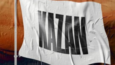 Kazan by KwakuBs feat. Hama & Froy3