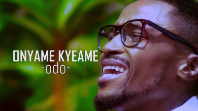 Odo by Onyame Kyeame