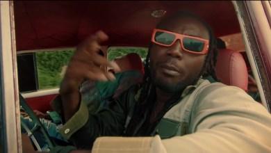 All Day All Night by Pappy Kojo feat. Kofi Kinaata & Gyedu Blay Ambolley