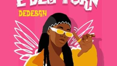 Edey Turn by Dedebah