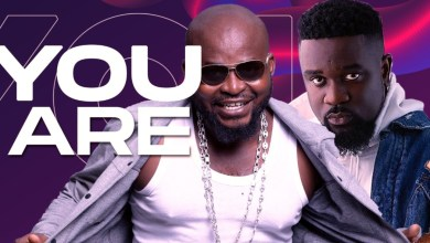 You Are by Ogunskele feat. Sarkodie