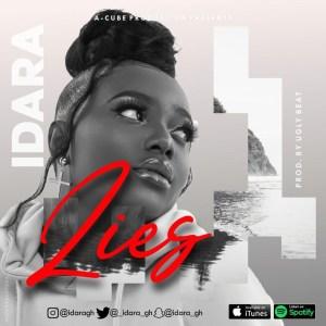 Lies by Idara