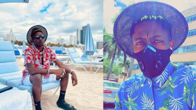 Shatta Wale extends Miami visit for other business deals; set to retire after 'Gift of God' album