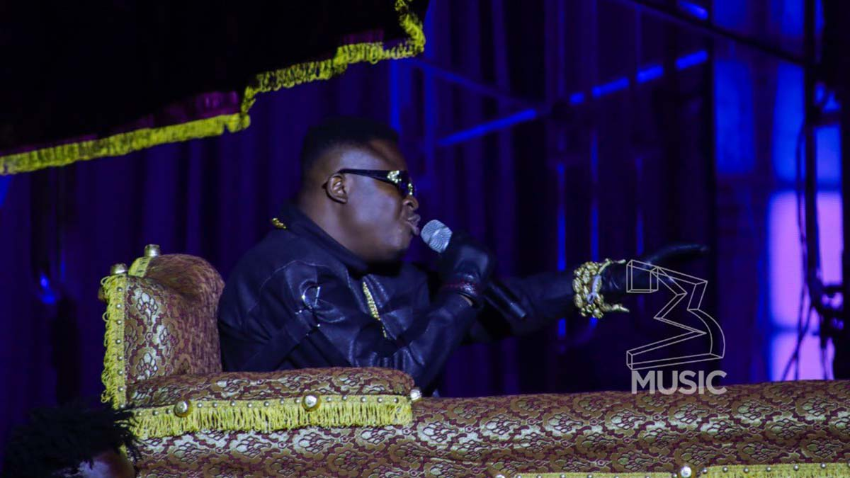 KobbySalm calls for the creation of an Urban Gospel category following VGMA nomination