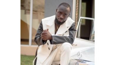 Boys abrɛ! Kwame Yogot details 11-yr journey to stardom