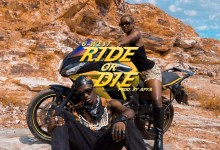 Ride Or Die by G-West