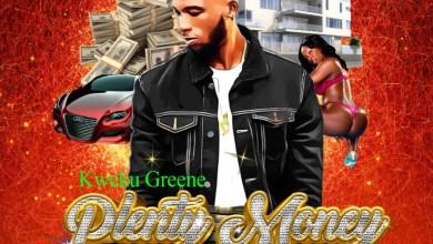 Plenty Money by Kweku Greene