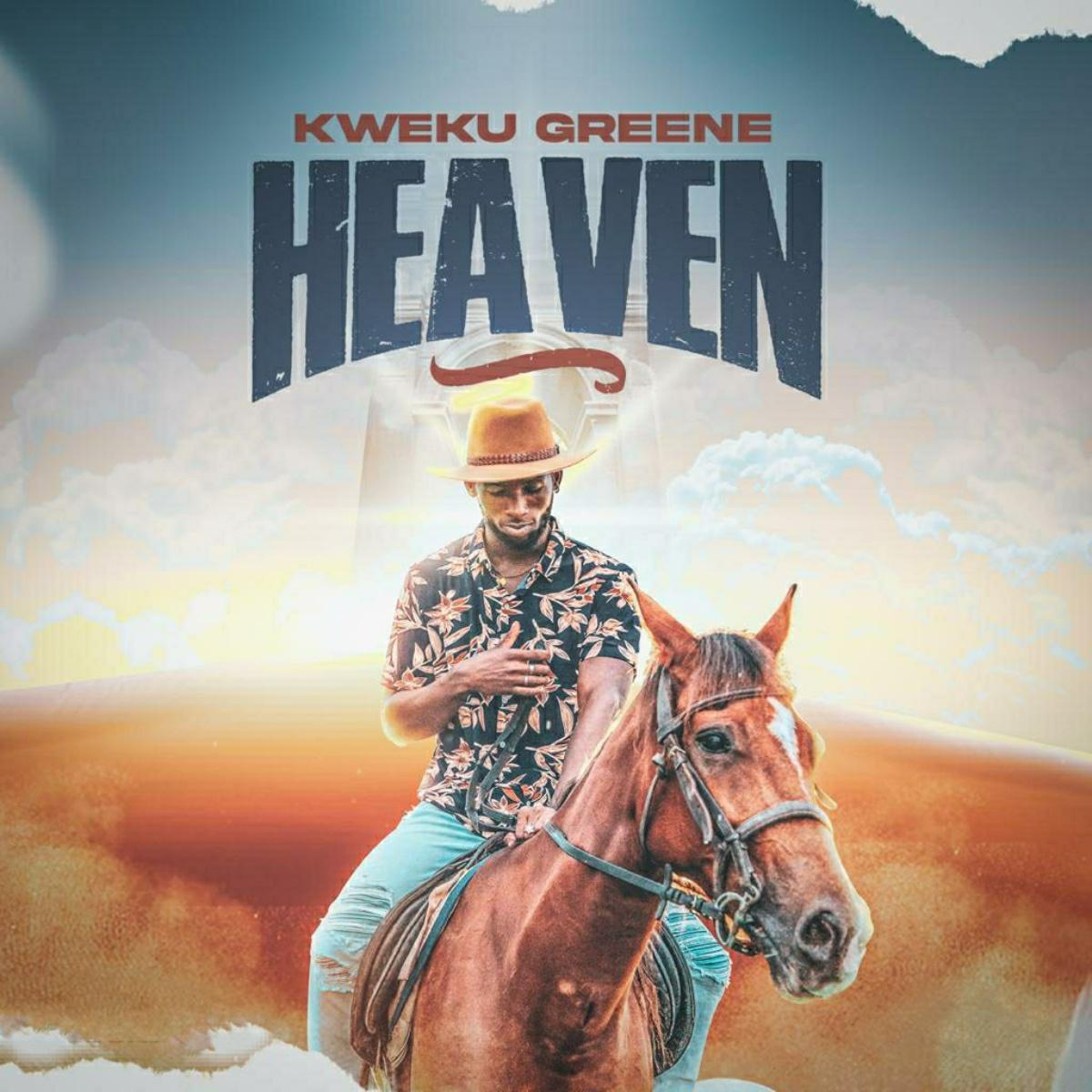 Heaven by Kweku Greene