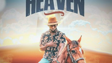 Heaven by Kweku Greene