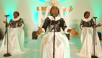 Odo Ben Ni by Daughters Of Glorious Jesus feat. MOGMusic