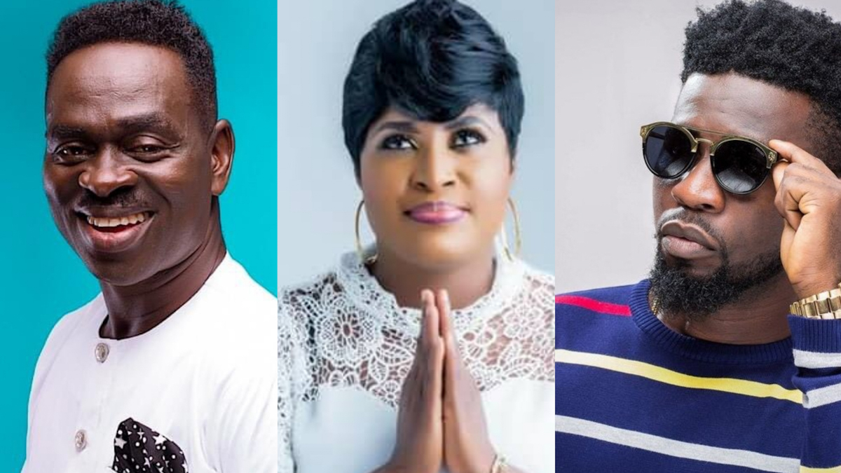 VGMA 2021: 10 artistes who failed to gain nominations